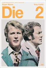 DVD-Cover: Die 2 <font color=silver>(8er DVD-Box)</font>, mit Roger Moore, Tony Curtis, Laurence Naismith, ...